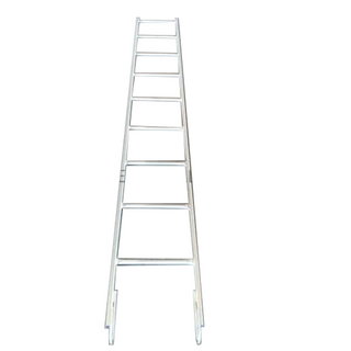 Lešení Gi Monkey Multi-Pole Double Ladder